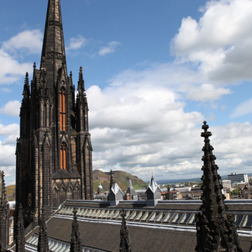 """Camera Obscura - Edinburgh-7 • <a style=""""font-size:0.8em;"""" href=""""http://www.flickr.com/photos/77753280@N00/3830082999/"""" target=""""_blank"""">View on Flickr</a>"""